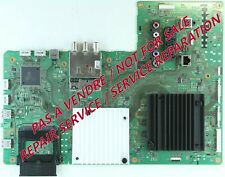 SONY MAINBOARD REPAIR SERVICE - CHASSIS BMFL ¤¤