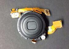 Canon PowerShot SD940 IS IXUS 120 IS ELPH LENS UNIT Zoom GENUINE A0577