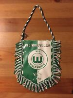 vfl wolfsburg Wimpel Alt