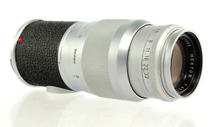 Leitz Hektor 1:4,5/135 Objektiv für Leica M Anschluss - 37497