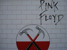 """PINK FLOYD 45 RPM 7"""" - Run Like Hell Record Store Day 2011"""