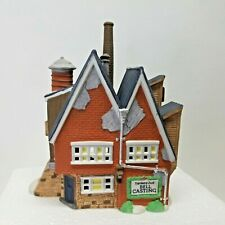 Department 56, New England Village, Yankee Jud Bell Casting, 5643-0