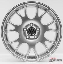 VW Golf 6 5k Vi Cerchi Lega 18 Pollici Originale Audi Nuovo Bbs S