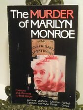 The Murder of Marilyn Monroe Psychics Contacts Mediums Tell How Why Died Killer