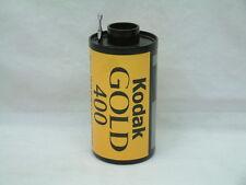KODAK GOLD 400 - 35mm Film Transistor Portable Radio AM/FM - Walkman