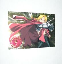 Fullmetal Alchemist Ramune Collection 1 Trading Card Special Card Sp28