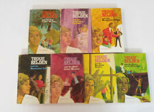 Trixie Belden Hardcover Books Whitman Lot of 7 Kathryn Kenny & Julie Campbell