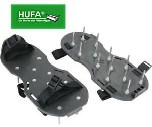 HUFA Nagelschuhe für Bodenbeschichtungen