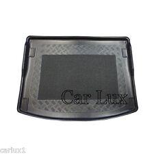 Alfombra Cubeta Protector maletero SUZUKI SX4 S-Cross desde 2008 tapis de coffre