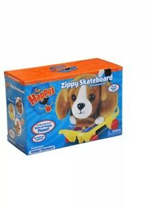 The Happy's Zippy Skateboard ~ Pet Not Included