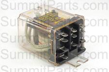 Relay 24V For Milnor - 09C01Ddd24