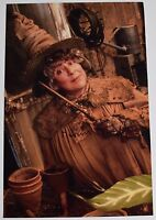 Miriam Margolyes SIGNED 12x8 Photo Autograph Harry Potter Actress Film AFTAL COA