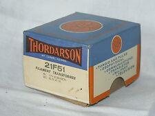 Unused Thordarson Filament Transformer 25.2 V @ 1 Amp for Amplifier or Ham Radio