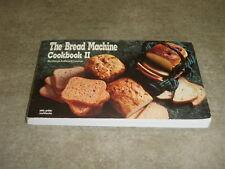 The Bread Machine Cookbook II (BMPF)