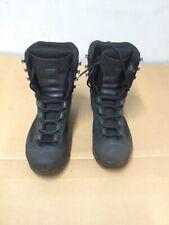 More details for aku pilgrim highleg boots. size 10.