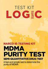 MDMA Purity Test - Presumptive Drug Identification Test Kit