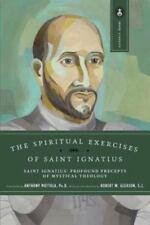 Image Classics: Spiritual Exercises of Saint Ignatius by St. Ignatius of...