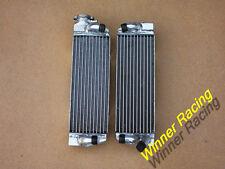 Winner Racing  L/R aluminum radiator KTM 250/300/380 EXC/MXC/SX 1998-2003 1999