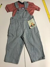 Very Nice Vintage Batuta Clothing Baby Outfit Made In Portugal (8015)