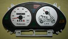 BLOC COMPTEUR PIAGGIO LX4