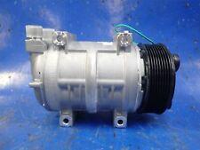 24V DC Freon Compressor Valeo 103-56586