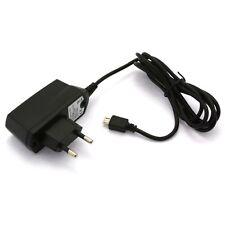 Power Chargeur pour HTC Desire appareils avec micro USB raccordement