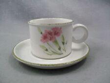 Midwinter Invitation Tea Cup & Saucer