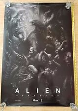 Alien: Covenant (2017)  Original Movie Poster Double-Sided 27x40