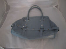 Blue Purse/Tote, Made Exclusively For Davidoff Cool Water Woman, Baby Blue