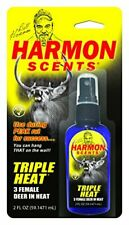 Does Whitetail Urines Triple Heat Female Deer Hunting Scents Attractant (2oz)