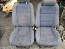 COMMODORE VT FRONT BUCKET SEATS  VT ONLY HOLDEN