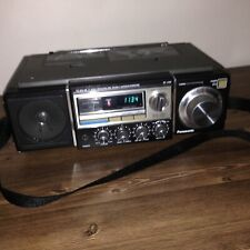 Panasonic FM-MW-SW 31 Band Receiver,Model RF-3100 SW Double Superhetrodyne,Works