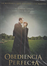 DVD - Obediencia Perfecta NEW Luis Urquiza FAST SHIPPING !