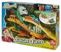 Thomas & Friends Adventures Jungle Quest Train Playset