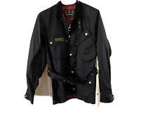 Mens Barbour International Jacket Large