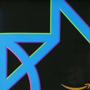 New Order - Singularity - CD - NEW