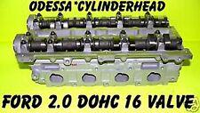 FORD CONTOUR FOCUS MYSTIQUE 2.0 DOHC 16V CYLINDER HEAD REBUILT