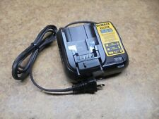 dewalt Dcb107 18//14.4//10.8volt battery charger New Unused