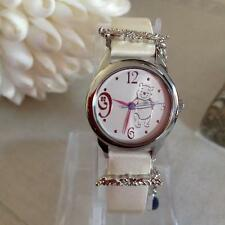 Disney WinnieThe Pooh Charm Watch Rare and Collectible Out of Production MU2391