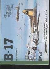 (30636)    B-17, Podzun Band 34,  50 Seiten, tolle Bilder, Einband Klebestr