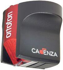 Ortofon Cadenza Red original MC de lecture-Professionnelle-service!