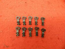 10 57-70 Ford GALAXIE REPOP RH Linkage Rod End Clips B7A-9825-B 390 406 427