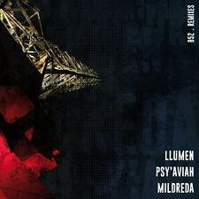 B52 Remixes Limited CD 2017 llumen PSY 'aviah mildreda