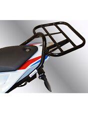 BMW S1000RR / S1000R Renntec Luggage Rack / Carrier in White REN7342W