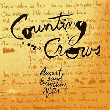 COUNTING CROWS - AUGUST AND EVERTHING AFTER (2LP)  2 VINYL LP NEU