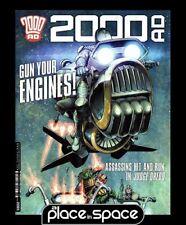 2000 AD #2085 (WK24)