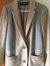 Wool Winter Coat  Women US 8 UK 12
