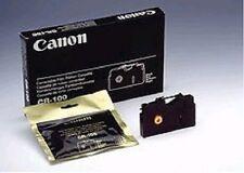 Farbband Canon CR-100 StarWriter Typestar 10 20 25 30 210 220 correctable Ribbon
