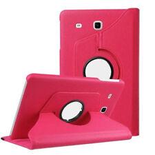 Tasche Samsung Galaxy Tab E 9.6 zoll SM-T560 SM-T565 Tablet H��lle Etui Case PINK