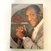 Brand NEW Sealed THE COSBY SHOW Complete Season 8 DVD 3-Disc Set